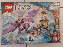 The Dragon Sanctuary, Lego 41178, Tracey Nel, Elves, Edenvale