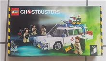 Ghostbusters Ecto 1, Lego 21108, Tracey Nel, Ideas/CUUSOO, Edenvale