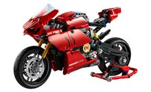 Ducati Panigale V4 R, Lego 42107, Creations4you, Technic, Worcester