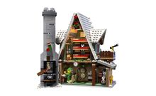 Elf Club House Lego