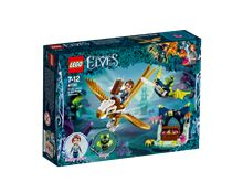 Emily Jones & the Eagle Getaway, LEGO 41190, spiele-truhe (spiele-truhe), Elves, Hamburg