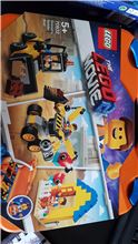 Emmets Builder Box Lego 70832