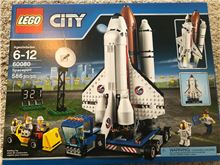 City Spaceport, Lego 60080, Christos Varosis, Town, Serres