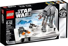 Exclusive Assault on Hoth, Lego, Creations4you, Star Wars, Worcester