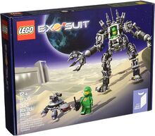 Exo Suit Lego Ideas, Lego, Dream Bricks, Ideas/CUUSOO, Worcester