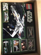 Lego x Wing Red Five, Lego 10240, Thomas Dempsey, Star Wars