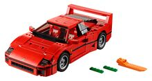 Ferrari F40, Lego 10248, Creations4you, Creator, Worcester