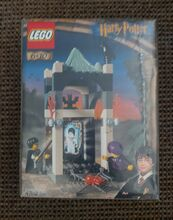 The Final Challenge, Lego 4702, Tracey Nel, Harry Potter, Edenvale