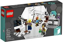 Research Institute Lego 21110