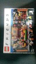 Friends central perk, Lego 21319, Jamie Vranjkovic, Friends, Leicester
