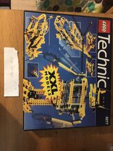 Giant Model Set BNIB Sealed, Lego 8277, Robyn Grainger, Technic, Cardiff