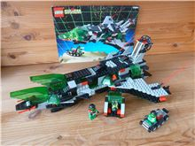 Space Police II: Galactic Mediator, Lego 6984, Alex, Space, Dortmund