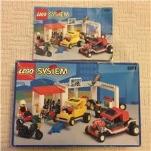 Lego System Hot Rod Club , Lego 6561, Thorsten Meier , Town, Oyten