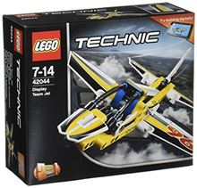Display Team Jet, Lego 42044, spiele-truhe (spiele-truhe), Technic, Hamburg
