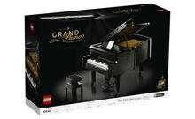 Grand Piano, Lego 21323, Creations4you, Ideas/CUUSOO, Worcester