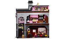 Harry Potter Diagon Alley Lego 75978