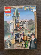 Harry Potter Dumbledores Office, Lego 4729, Tracey Nel, Harry Potter, Edenvale