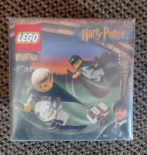 Harry Potter Flying Lessons, Lego 4711, Tracey Nel, Harry Potter, Edenvale