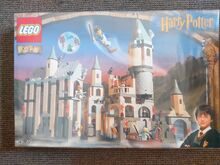 Harry Potter Hogwarts Castle, Lego 4709, Tracey Nel, Harry Potter, Edenvale