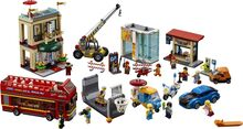 Capital City Lego 60200