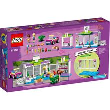 Heartlake City Supermarket, Lego 41362, Christos Varosis, Friends, serres