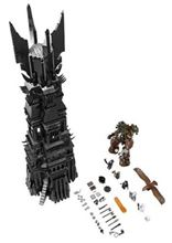 Lord of the rings tower of orthanc, Lego 10237, Marie, Lord of the Rings, Dartmouth