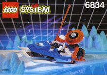 Celestial Sled, Lego, Creations4you, Space, Worcester
