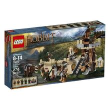 The Hobbit Mirkwood Elf Army, Lego, Creations4you, Lord of the Rings, Worcester