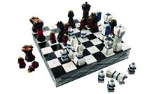 Iconic Chess Set, Lego 40174, Creations4you, other, Worcester