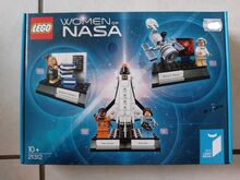 Ideas Women of Nasa, Lego 21312, Tracey Nel, Ideas/CUUSOO, Edenvale