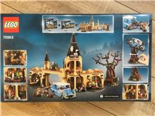 Lego Harry Potter, Peitschende Weide 75953, Neu, Lego 75953, Hueseyin, Harry Potter, Berlin