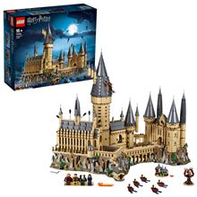 LEGO Harry Potter Schloss Hogwarts (71043), Lego 71043, Dieter Cronenberg (DC-Spiele.de), Harry Potter, Mechernich