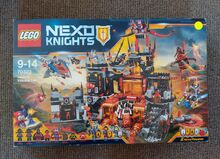 Jestro's Volcaninc Lair, Lego 70323, Tracey Nel, NEXO KNIGHTS, Edenvale
