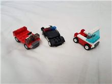 Lego mixed cars!, Lego, Vikki Neighbour, other, Northwood