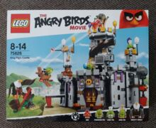 King Pig's Castle, Lego 75826, Tracey Nel, Classic, Edenvale