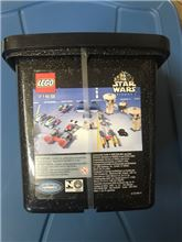 Star Wars Podracing Bucket, Lego 7159, NorthernBricks, Star Wars, Saskatoon