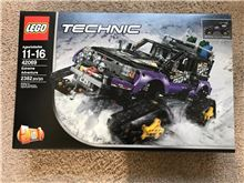 Lego 42069 Extreme Adventure, Lego 42069, Brickworldqc, Technic