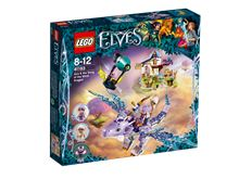 Aira & the Song of the Wind Dragon, LEGO 41193, spiele-truhe (spiele-truhe), Elves, Hamburg