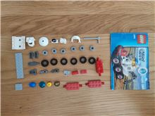 L👀K at Re-Packed Space Moon Buggy Retired Lego 3365