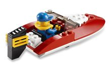 L👀K at Speed Boat Lego 4641