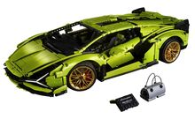 Lamborghini FKP 37, Lego 42115, Creations4you, Technic, Worcester