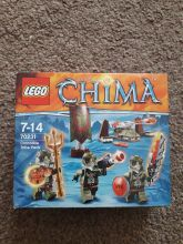 Legends of Chima Crocodile Tribe Pack, Lego 70231, Martin, Legends of Chima, Pontypridd