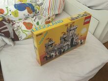 Lego 6080 - King's Castle, Lego 6080, Jan Jannen, Castle, Amsterdam