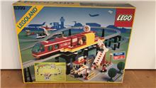 Lego 6399 Airport Shuttle Monorail, Lego 6399, Lorenzo, Town, Sutton Coldfield