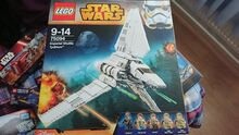 LEGO 75094 IMPERIAL SHUTTLE TYDIRIUM BRAND NEW SEALED, Lego 75094, Stephen Wilkinson, Star Wars, rochdale