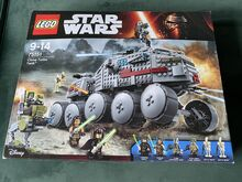 * LEGO 75151 * Clone Turbo Tank, Lego 75151, The Brickest Link, Star Wars, Fribourg