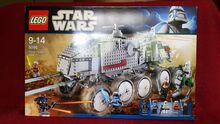 Lego 8098 Star Wars Clone Turbo Tank, Lego 8098, Simone Whitely, Star Wars, Gisborne(vic)