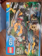 Lego City Jungle Air Drop Helicopter - Retired - NIB, Lego 60162, Tanya, City, Lethbridge