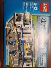 Lego City Mobile Police Unit - NIB, Lego 60044, Tanya, City, Lethbridge