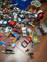 Lego City Police Sets, Lego 60130, Tanya, City, Lethbridge